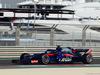 GP ABU DHABI, 24.11.2018 - Free Practice 3, Brendon Hartley (NZL) Scuderia Toro Rosso STR13