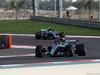 GP ABU DHABI, 24.11.2018 - Free Practice 3, Lewis Hamilton (GBR) Mercedes AMG F1 W09 davanti a Valtteri Bottas (FIN) Mercedes AMG F1 W09