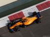 GP ABU DHABI, 24.11.2018 - Free Practice 3, Stoffel Vandoorne (BEL) McLaren MCL33
