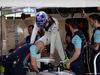 GP ABU DHABI, 24.11.2018 - Free Practice 3, Sergey Sirotkin (RUS) Williams FW41