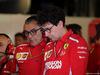 GP ABU DHABI, 24.11.2018 - Free Practice 3, Riccardo Adami (ITA) Ferrari Gara Engineer