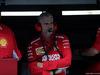 GP ABU DHABI, 24.11.2018 - Free Practice 3, Maurizio Arrivabene (ITA) Ferrari Team Principal
