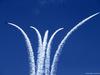 GP ABU DHABI, 24.11.2018 - Qualifiche, Air display