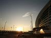 GP ABU DHABI, 24.11.2018 - Qualifiche, Marcus Ericsson (SUE) Sauber C37