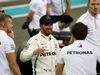 GP ABU DHABI, 24.11.2018 - Qualifiche, Lewis Hamilton (GBR) Mercedes AMG F1 W09 pole position