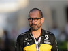 GP ABU DHABI, 24.11.2018 - Qualifiche, Thierry Koskas (FRA) Renault Executive Vice President, Sales & Marketing
