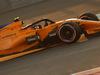 GP ABU DHABI, 24.11.2018 - Qualifiche, Stoffel Vandoorne (BEL) McLaren MCL33