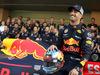 GP ABU DHABI, 22.11.2018 - Daniel Ricciardo (AUS) Red Bull Racing RB14