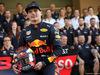 GP ABU DHABI, 22.11.2018 - Max Verstappen (NED) Red Bull Racing RB14