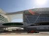 GP ABU DHABI, 23.11.2018 - Free Practice 1, Fernando Alonso (ESP) McLaren MCL33