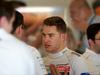 GP ABU DHABI, 23.11.2018 - Free Practice 1, Stoffel Vandoorne (BEL) McLaren MCL33