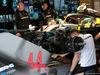 GP ABU DHABI, 23.11.2018 - Free Practice 1, Lewis Hamilton (GBR) Mercedes AMG F1 W09