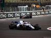 GP ABU DHABI, 23.11.2018 - Free Practice 2, Sergey Sirotkin (RUS) Williams FW41