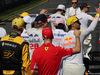 GP AUSTRALIA, 25.03.2018 - Daniel Ricciardo (AUS) Red Bull Racing RB14