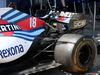 GP AUSTRALIA, 25.03.2018 - Williams FW41, detail