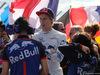 GP AUSTRALIA, 25.03.2018 - Gara, Brendon Hartley (NZL) Scuderia Toro Rosso STR13