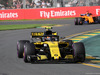 GP AUSTRALIA, 25.03.2018 - Gara, Carlos Sainz Jr (ESP) Renault Sport F1 Team RS18