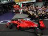 GP AUSTRALIA, 25.03.2018 - Gara, Kimi Raikkonen (FIN) Ferrari SF71H 3rd place