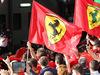 GP AUSTRALIA, 25.03.2018 - Gara, Ferrari meccanici