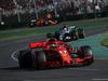 GP AUSTRALIA, 25.03.2018 - Gara, Sebastian Vettel (GER) Ferrari SF71H