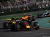 GP AUSTRALIA, 25.03.2018 - Gara, Daniel Ricciardo (AUS) Red Bull Racing RB14