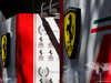 GP AUSTRALIA, 21.03.2018 - Ferrari logo