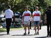 GP AUSTRALIA, 21.03.2018 - Marcus Ericsson (SUE) Sauber C37