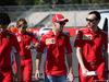 GP AUSTRALIA, 21.03.2018 - Sebastian Vettel (GER) Ferrari SF71H and