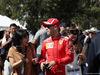 GP AUSTRALIA, 22.03.2018 - Sebastian Vettel (GER) Ferrari SF71H