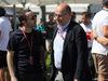 GP AUSTRALIA, 22.03.2018 - Nicola Todt (FRA) e Luca Colajanni (ITA), Formula One Senior Communications Officer