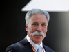 GP AUSTRALIA, 22.03.2018 - Chase Carey (USA) Formula One Group Chairman