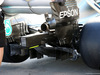 GP AUSTRALIA, 22.03.2018 -  Mercedes AMG F1 W09, detail