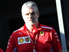 GP AUSTRALIA, 22.03.2018 -  Maurizio Arrivabene (ITA) Ferrari Team Principal