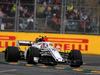 GP AUSTRALIA, 24.03.2018 - Free Practice 3, Charles Leclerc (MON) Sauber C37