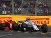 GP AUSTRALIA, 24.03.2018 - Free Practice 3, Marcus Ericsson (SUE) Sauber C37 e Kimi Raikkonen (FIN) Ferrari SF71H