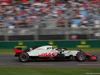 GP AUSTRALIA, 24.03.2018 - Qualifiche, Kevin Magnussen (DEN) Haas F1 Team VF-18