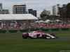 GP AUSTRALIA, 24.03.2018 - Qualifiche, Esteban Ocon (FRA) Sahara Force India F1 VJM11