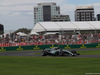 GP AUSTRALIA, 24.03.2018 - Qualifiche, Valtteri Bottas (FIN) Mercedes AMG F1 W09