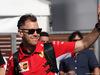GP AUSTRALIA, 23.03.2018 - Sebastian Vettel (GER) Ferrari SF71H