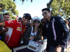 GP AUSTRALIA, 23.03.2018 - Esteban Ocon (FRA) Sahara Force India F1 VJM11