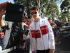 GP AUSTRALIA, 23.03.2018 - Charles Leclerc (MON) Sauber C37