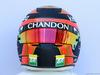 GP AUSTRALIA, 23.03.2018 - The helmet of Stoffel Vandoorne (BEL) McLaren MCL33