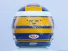 GP AUSTRALIA, 23.03.2018 - The helmet of Marcus Ericsson (SUE) Sauber C37