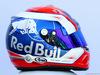GP AUSTRALIA, 23.03.2018 - The helmet of Pierre Gasly (FRA) Scuderia Toro Rosso STR13