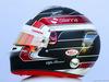 GP AUSTRALIA, 23.03.2018 - The helmet of Charles Leclerc (MON) Sauber C37