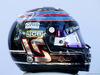 GP AUSTRALIA, 23.03.2018 - The helmet of Lance Stroll (CDN) Williams FW41