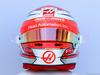 GP AUSTRALIA, 23.03.2018 - The helmet of Kevin Magnussen (DEN) Haas F1 Team VF-18