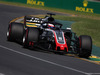 GP AUSTRALIA, 23.03.2018 - Free Practice 1, Romain Grosjean (FRA) Haas F1 Team VF-18
