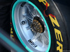 GP AUSTRALIA, 23.03.2018 - Free Practice 1, OZ Wheel