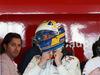 GP AUSTRALIA, 23.03.2018 - Free Practice 1, Marcus Ericsson (SUE) Sauber C37